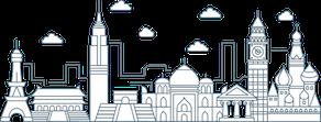 Skyline default image