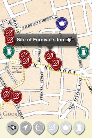charles-dickens-london-walking-tour-app
