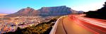 Cape town signal hill