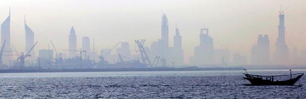 Dubai new 1