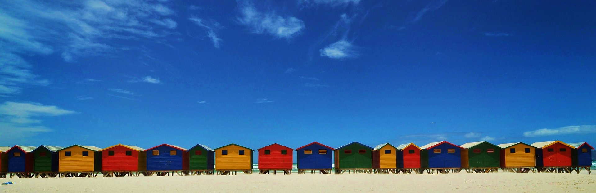 Cape Town audio tour: Muizenberg to Kalk Bay: a Coastal Stroll
