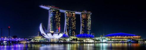 Hossan leong voicemap walking tour singapore
