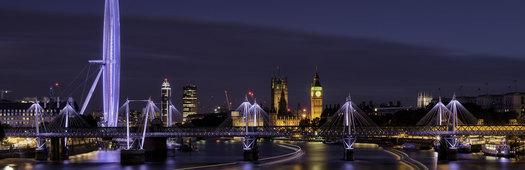 London alternative audio tour
