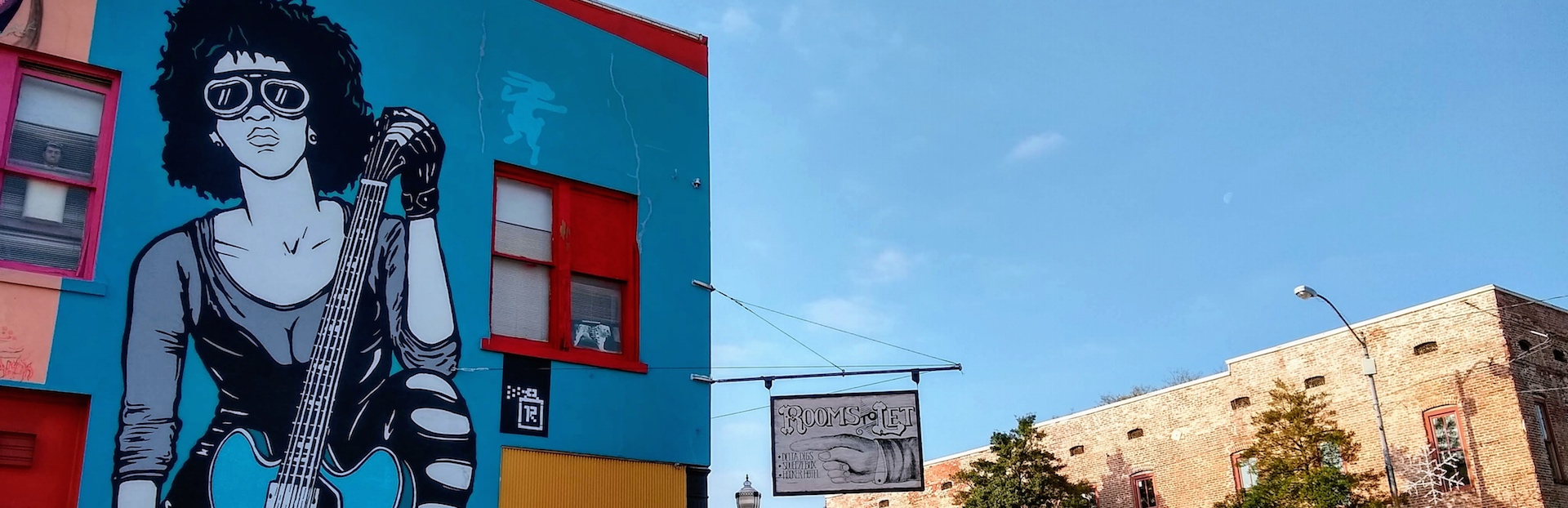 Clarksdale, Mississippi  audio tour: Mississippi Delta: Why Clarksdale Rocks the Blues