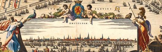 Amsterdam intro