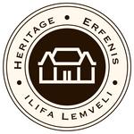 Heritage logo vector 01